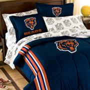 Chicago Bears 5-Piece Full Bed Set