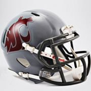 Riddell Washington State Cougars Revolution Speed Mini Replica Helmet