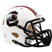Riddell South Carolina Gamecocks Revolution Speed Mini Replica Helmet
