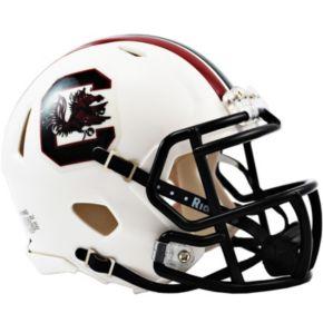 Riddell South Carolina Gamecocks Revolution Speed Mini Replica Helmet