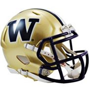Riddell Washington Huskies Revolution Speed Mini Replica Helmet