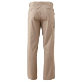 Men's Dickies Regular Straight Pants