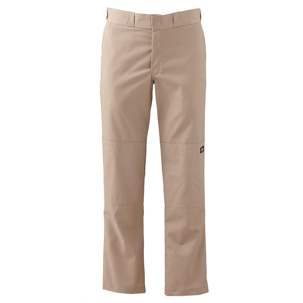 Men's Dickies Regular Straight Pants