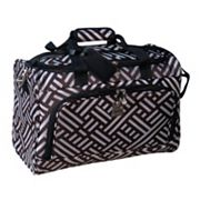 Jenni Chan Luggage, Signature 360 Quattro Duffel Bag
