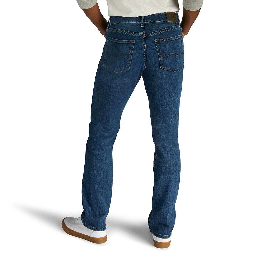 Men S Ring Spun Straight Fit Jeans