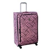 Jenni Chan Luggage, Brush Strokes 360 Quattro 28-in. Spinner Upright