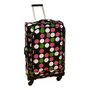 Jenni Chan Luggage, Multi Dots 360 Quattro 25-in. Spinner Upright