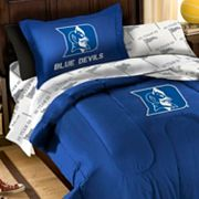 Duke Blue Devils 5-piece Twin Bed Set