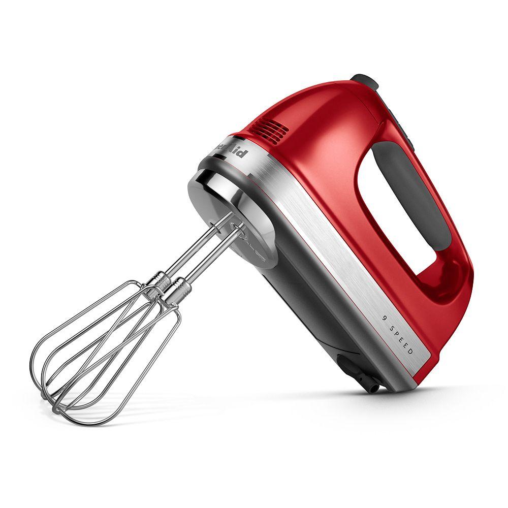 KitchenAid KHM926 9-Speed Hand Mixer