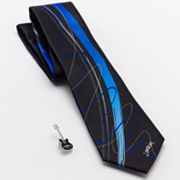 Jerry Garcia Nude 9 Tie and Guitar Collector's Pin