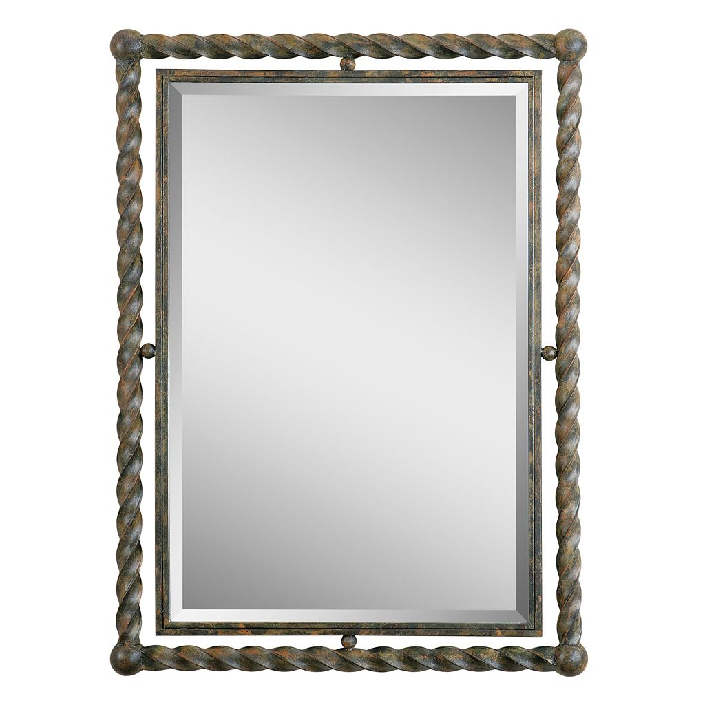 Garrick Beveled Wall Mirror
