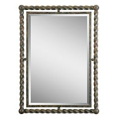 Garrick Beveled Wall Mirror