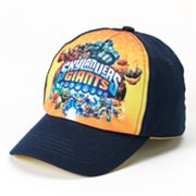 Skylanders: Giants Baseball Cap - Boys 8-20