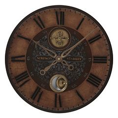 Clocks Wall Decor Home Decor Kohl S
