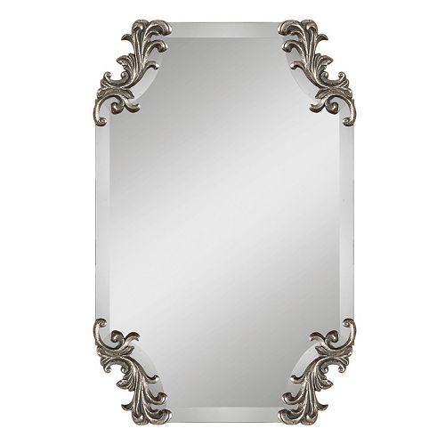 Uttermost Andretta Wall Mirror