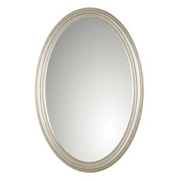 Franklin Oval Wall Mirror
