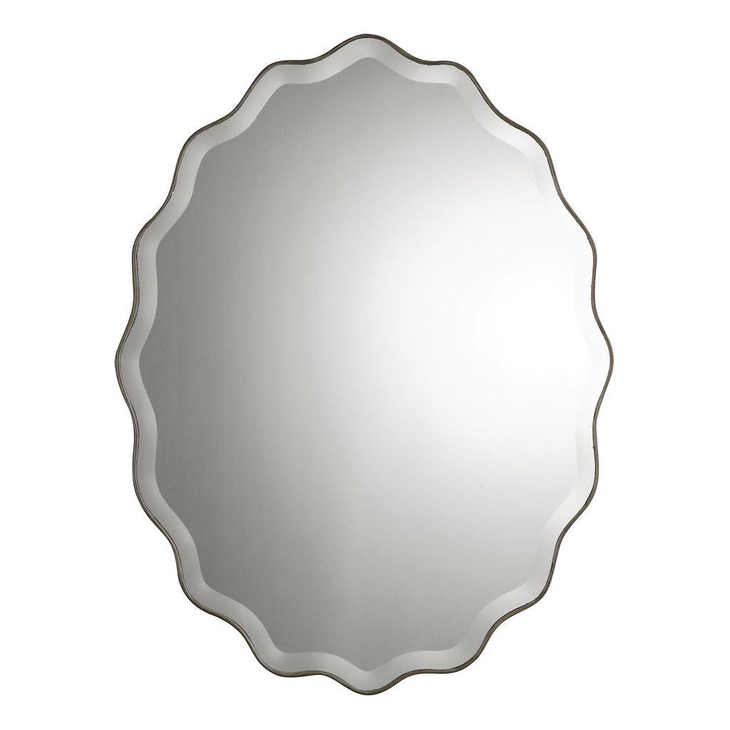 Teodora Beveled Wall Mirror