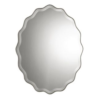 Uttermost Teodora Beveled Wall Mirror