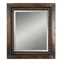 Tanika Beveled Wall Mirror
