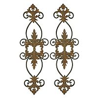 2-pc. Lacole Wall Decor Set