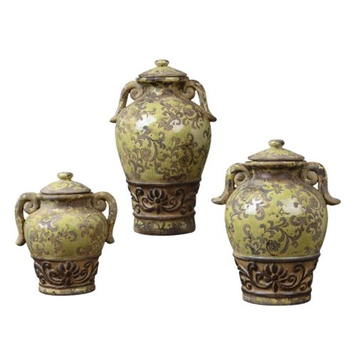 6-pc. Gian Container Set