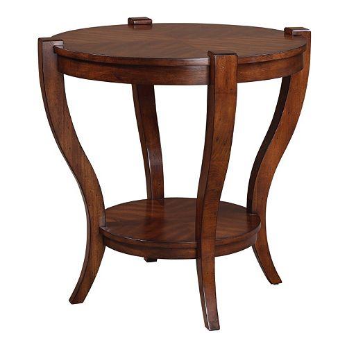 Bergman End Table