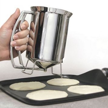 Chef Buddy Pancake Batter Dispenser