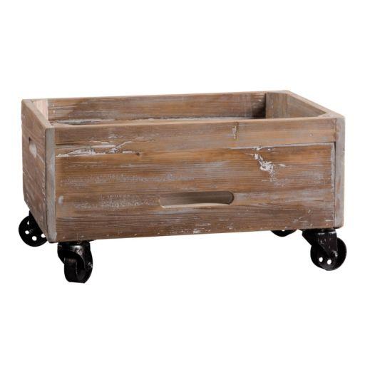 Stratford Rolling Box