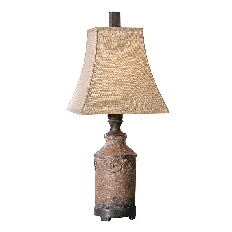 Ceramic Base Table Lamp