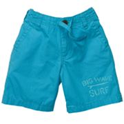 OshKosh B'gosh Surf Jolly Shorts - Toddler