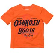 OshKosh B'gosh Authentic Tee - Toddler