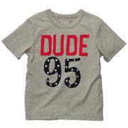 OshKosh B'gosh Dude Tee - Toddler