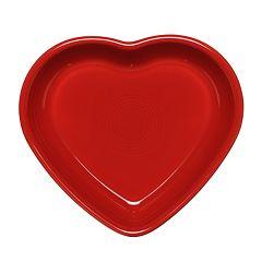 Fiesta Medium Heart Bowl