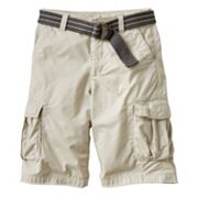 Urban Pipeline Messenger Cargo Shorts - Boys 8-20 Husky