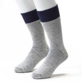 Dickies 2-pk. Performance Thermal Boot Crew Socks