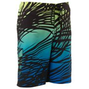 SONOMA life + style Patterned Stretch Swim Trunks