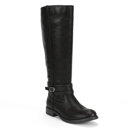 LC Lauren Conrad Tall Riding Boots - Women