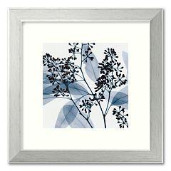 'Eucalyptus II' Framed Art Print by Steven N. Meyers