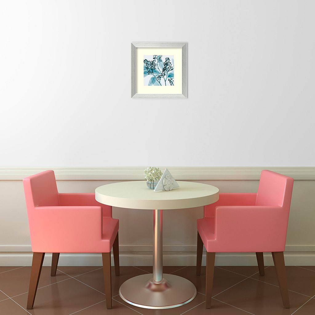 Eucalyptus II Framed Art Print by Steven N. Meyers