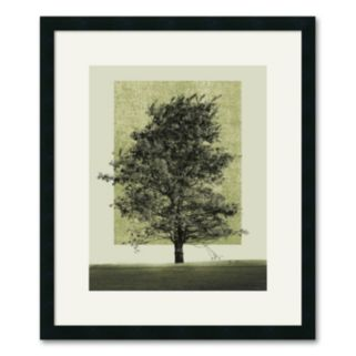 Nature's Shapes II Framed Art Print by Harold Silverman