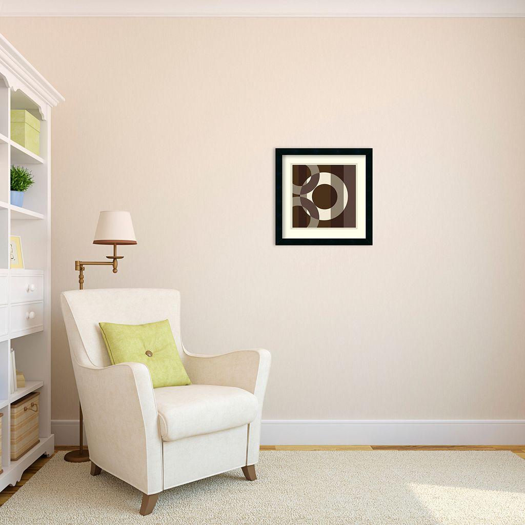 Cibonne Framed Art Print by Denise Duplock
