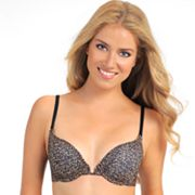 Lily of France Extreme Convertible T-Shirt Bra - 2177200