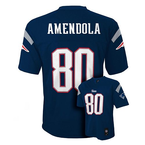 info for 83bb2 cd245 Boys 8-20 New England Patriots Danny Amendola NFL ...