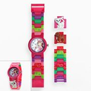 LEGO Friends Olivia and Pets Watch Set - 9005220 - Kids