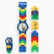 LEGO Classic Minifigure Watch Set - 9005732 - Kids