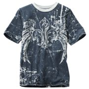 Helix Reversible Graphic Tee - Boys 8-20
