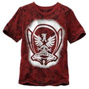 Helix Standard Reversible Graphic Tee - Boys 8-20