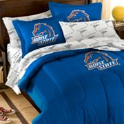 Boise State Broncos 5-piece Full Bed Set