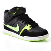 Nike 6.0 Mogan Mid 2 Jr. Skate Shoes - Pre-School Boys
