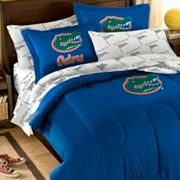 Florida Gators 5-piece Full Bed Set